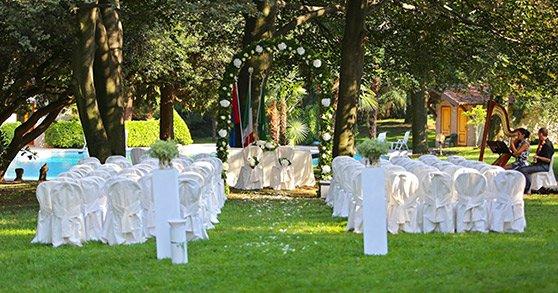 9c434347f4fc Hai mai pensato a Villa Castelbarco per ospitare il tuo matrimonio   Lasciaci la tua e-mail