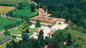 villacastelbarco | eventi matrimoni location milano
