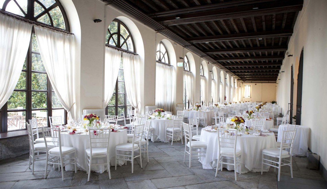 villacastelbarco - location matrimonio