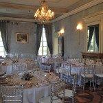 sala camino per eventi privati e aziendali