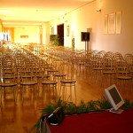 conferenze lavoro sala galleria