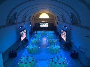 scuderia room