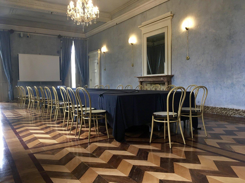 location eventi milano