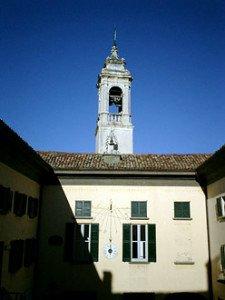 Meridiana - location matrimonio brescia