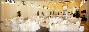 Villa per matrimoni - Ala Nord, Galoppatoio