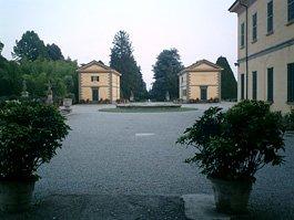storia villa castelbarco