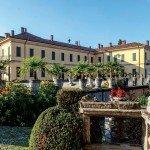 Villa Castelbarco - location eventi Milano Lombardia