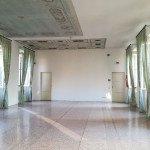 sala del colonnato villa castelbarco