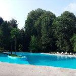 swimming pool castelbarco