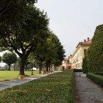 giardino villa castelbarco