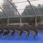 Spazi all'aperto, sale congressi Bergamo - Villa Castelbarco