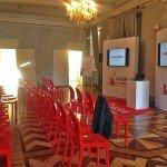 Villa Castelbarco - location eventi aziendali Milano Lombardia