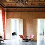 Sala del Conte - Villa Castelbarco - Location eventi Milano