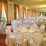 Sala Galleria - Villa Castelbarco - Location eventi Milano