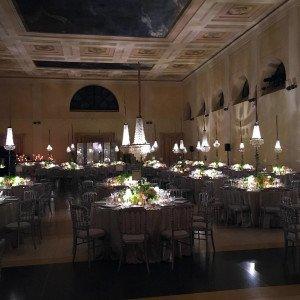 Sala Galoppatoio - Villa Castelbarco - Location eventi Milano
