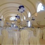 affitto villa per matrimonio