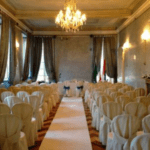 villa castelbarco rito in villa