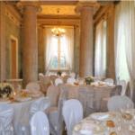 villa per ricevimenti e matrimoni