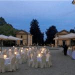 villa matrimonio ed eventi